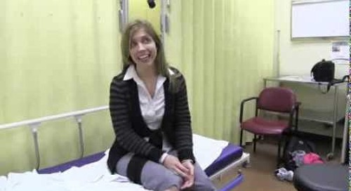 Spasticity Treatment - A Life Changer