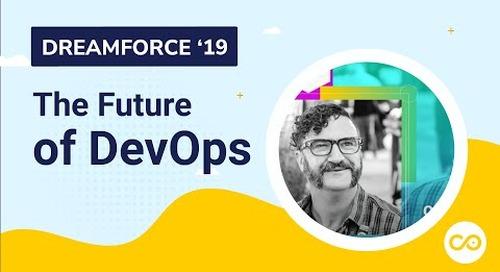 The Future of DevOps