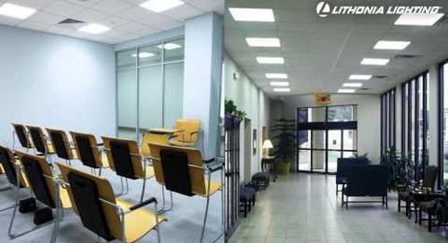 Why Buy LED?