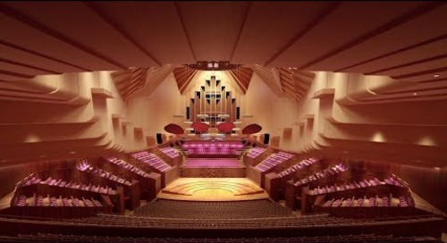 Sydney Opera House Renewal