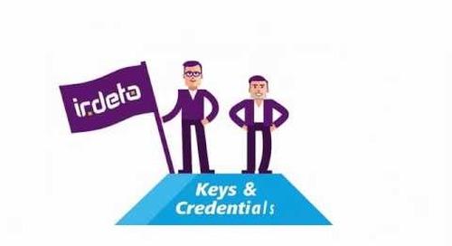 Tome el control de su negocio: Asegure su futuro con Keys & Credentials