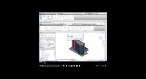 Revit vs. Revit LT: Advanced Modeling & Rendering
