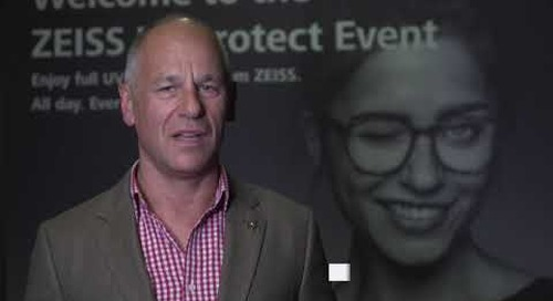 ZEISS UVProtect Event | London 2018
