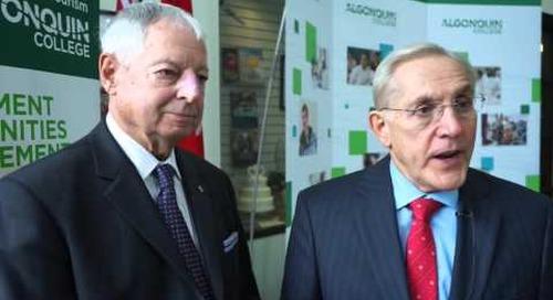 Algonquin College launches Retirement Communities Management program