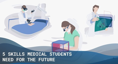 5 Skills Medical Students Need For The Future