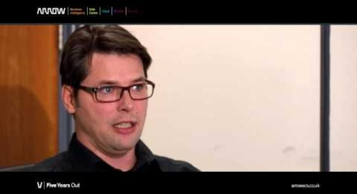 ArrowSphere PeaSoup Hosting Case Study