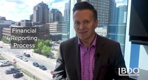 The Profitable Franchise – Automating Franchisee Financial Reporting   BDO Canada