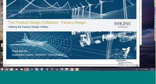 Utilizing the Factory Design Utilities