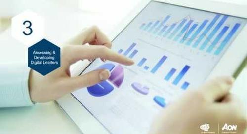 Leading Digital Transformation in HR