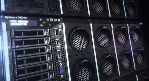 Lenovo Innovation: Security