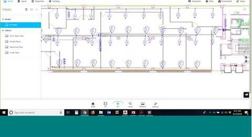 Tips to Work More Effectively in a Team Environment with AutoCAD 2019