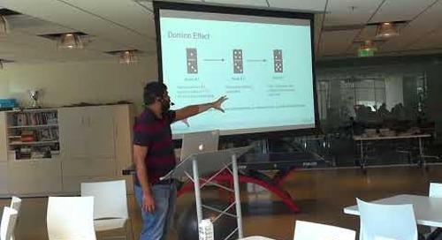 Log Analysis – Ambarish Joshi
