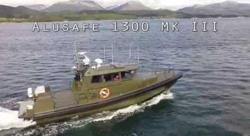 Alusafe 1300 MK III