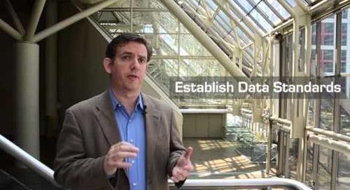 Bridging the Gap between FM and BIM: IMAGINiT Clarity Owner Data Portal