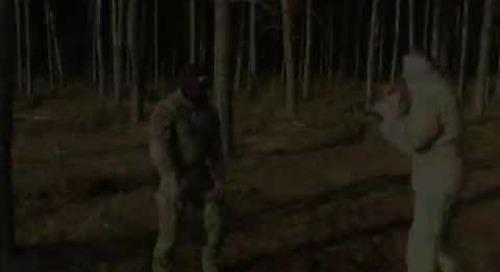 Frag Out! Combat56 Arkadiusz Kups