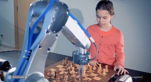 The Age of Artificial Intelligence – The Sentient Machine