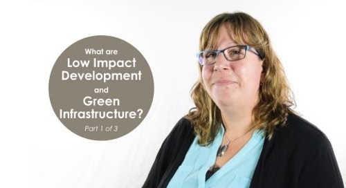 What are Low Impact Development (LID) and Green Infrastructure (GI)?