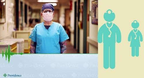 Happy Nurses Week 2020 - Joy and Energy