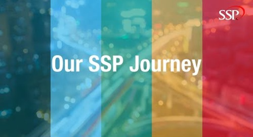 Our SSP Journey