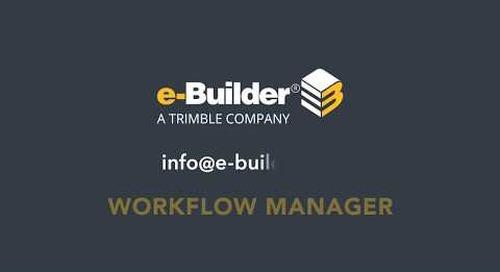 Standardize Workflows