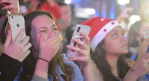 iHeartRadio Jingleball 2017 WBT Recap