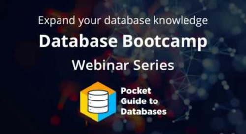 Database Bootcamp 4 - The Future of Database Technology