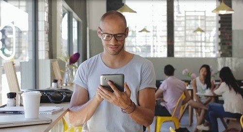 Graebel globalCONNECT®️: A Demonstration of Your People-First Mobility Platform