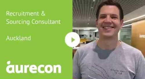 Recruitment & Sourcing Consultant Auckland