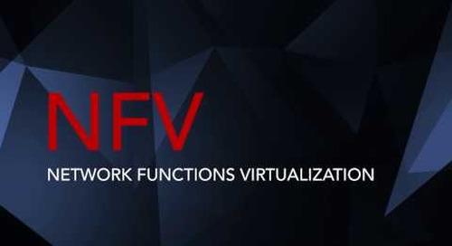Delivering Carrier Grade NFV Solutions with Wind River Titanium Cloud