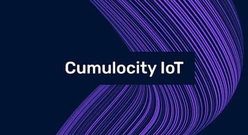 Take a Tour of Cumulocity IoT – See the IoT platform in action!