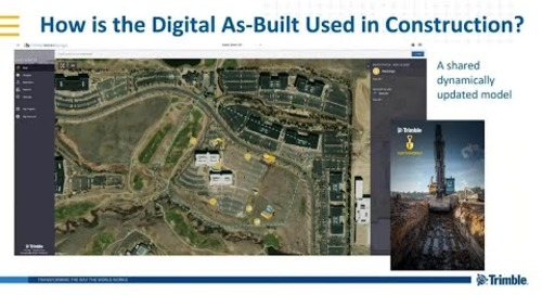 Trimble Construction Software | Every Day Counts: Civil BIM, Proven Innovations, & Digital Delivery