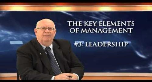 It's Your Business - Management Success