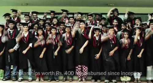 Shiv Nadar Foundation Overview 2016