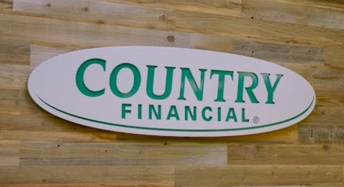How COUNTRY Financial Owns Their Digital Future