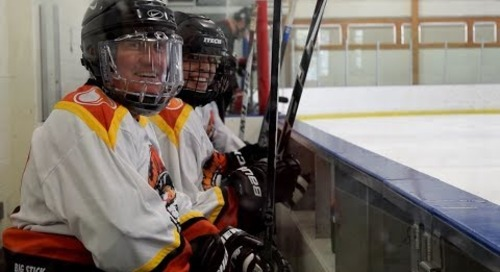 Hockey for our business: The Stantec Cup