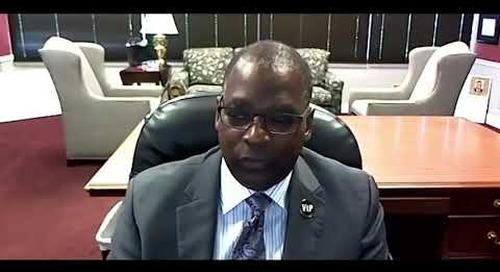 Challenges in Public Schools | Dr. Curtis Jones