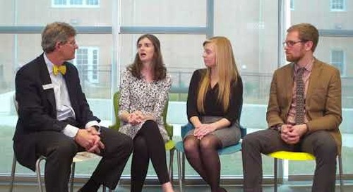 Trinity Parent News Episode 8   FULL DISCUSSION: Teachers as Learners