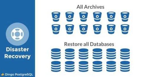 Stark & Wayne Dingo PostgreSQL on Cloud Foundry (PCF)