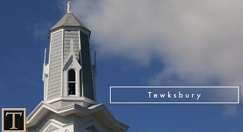 Community Video: Tewksbury Twp., NJ