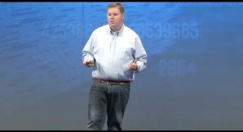 Why cloud-native enterprise security matters, Matt Stine (Pivotal)
