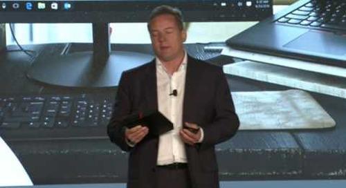 Lenovo Transform: Christian Teismann, Part II