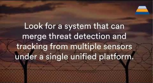 How mature is your perimeter intrusion detection system?
