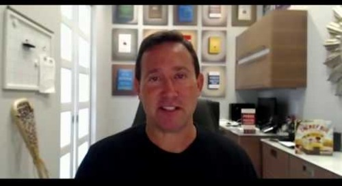 The Energy Vampire | Jon Gordon | FranklinCovey clip
