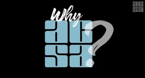 Why ACSA?