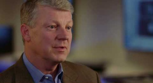 VMware talks about ThinkSystem and ThinkAgile data center solutions.