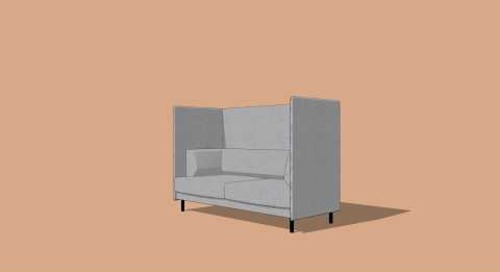 Icons of Denmark - Private Sofa Orbit