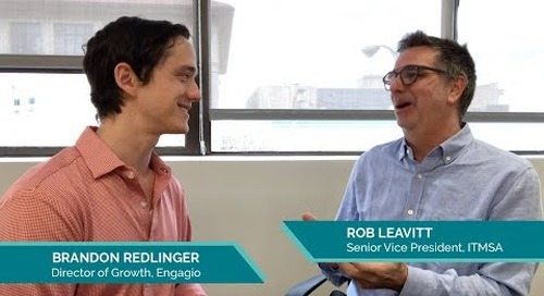 What Makes a Good ABM Marketer? With Rob Leavitt of ITSMA