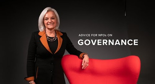 Governance for not-for-profit board members | BDO Canada