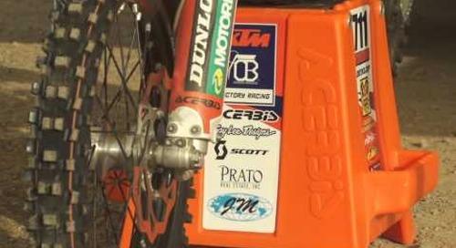 Acerbis Bike Stands