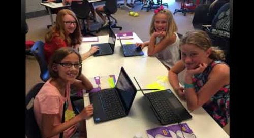 Wadsworth City Schools STEM and Coding Camps